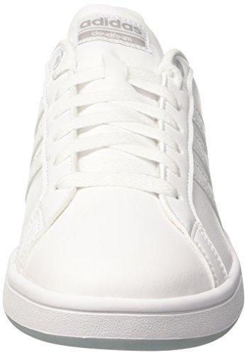 premium selection 1ef77 76939 adidas Herren CF Advantage Sneaker Elfenbein (Ftwr Whitegrey Two ) ...