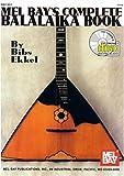 Mel Bay\'s Complete Balalaika Book/CD Set