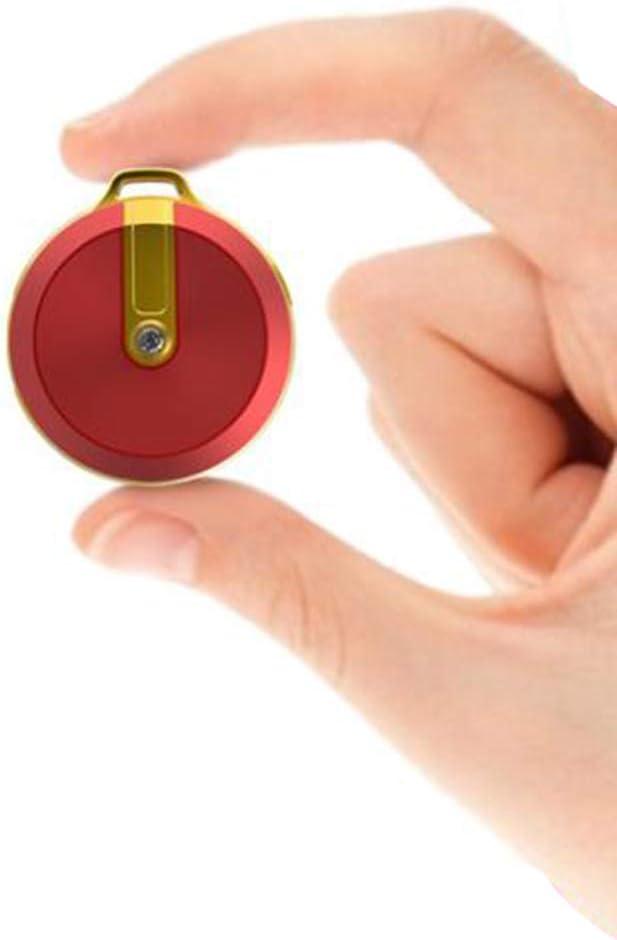 Mocha GPS Localizador para Niños Colgante De Insignia Dispositivo De Seguimiento Invisible Portátil Escucha Remota Buscador De Ubicación En Tiempo Real LBS AGPS WiFi