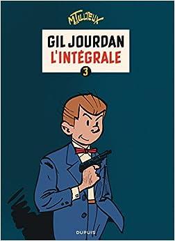 Gil Jourdan : LIntégrale  3