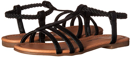 Pictures of Nina Melvie Flat Sandal (Little Kid/Big Kid) 11 M US Girl 4