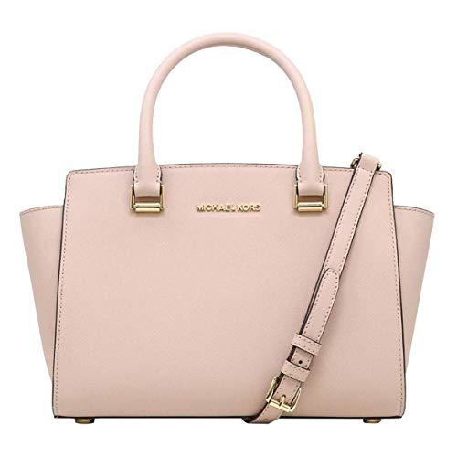 Michael Kors Monogram Handbags - 4