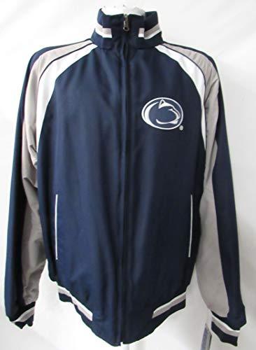 Penn State Mens Track Jacket - G-III Sports Penn State Nittany