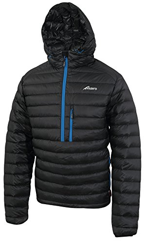 Sub Jacket Hooded Mens Black Full Packable Zips Insulated Lightweight Coat Zip Winter Blue Down Goose Zero Womens Warm prfPpnR