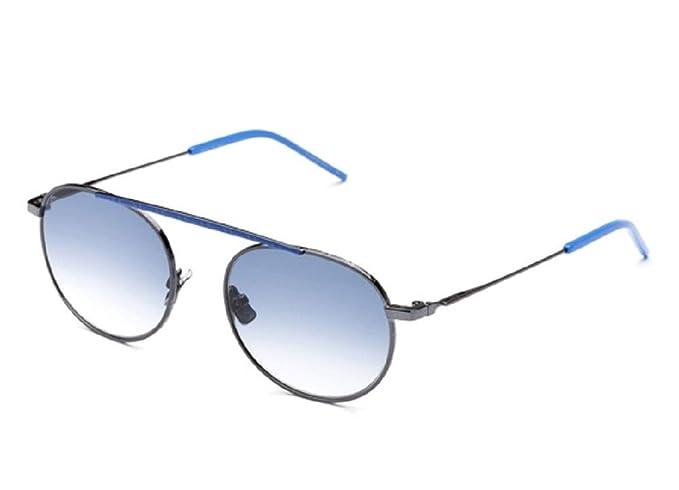 italia independent - Gafas de sol - para hombre Azul ...