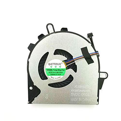Cooler Gpu Para Hp Omen 15-ce 15-ce000 15-ce010ca 15-ce020ca 15-ce030ca 15-ce033tx 15-ce051nr 15-ce006tx 15-ce007tx 008t