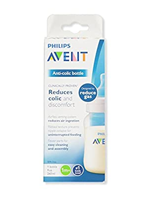 Philips Avent Anti-colic Baby Bottles