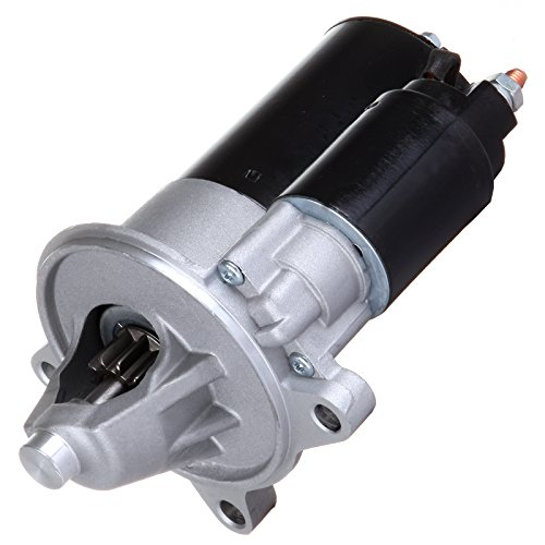 Starter for Ford Mustang 1992-1993 2.3L(140) L4 Compatible with SFD0003