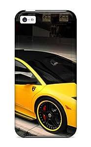 meilz aiaiNew Style Tpu 5c Protective Case Cover/ Iphone Case - Lamborghini Murcielago 29meilz aiai
