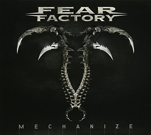 Fear Factory - Mechanize (Redux) - Zortam Music