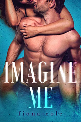 Imagine Me (An Age-Gap Romance)