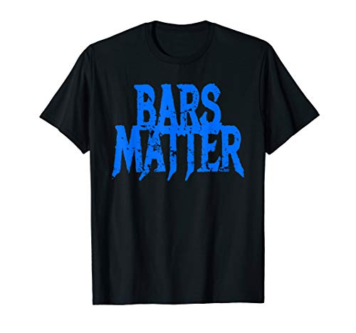 Music Lyrics Matters - Bars Matter, Hip Hop Music Lyrics Still Matter Tshirt