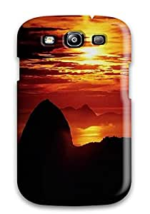IxDlcnl17545UmDYE ZippyDoritEduard Sugar Loaf Mountain Nature Other Feeling Galaxy S3 On Your Style Birthday Gift Cover Case