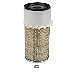 TISCO PART NO. 1265510C1 AIR FILTER