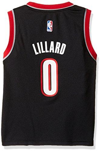 Portland Blazers Jersey - 6