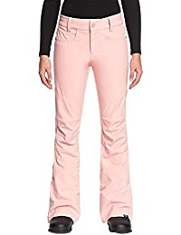 Snow Junior's Creek Softshell Fitted Pant