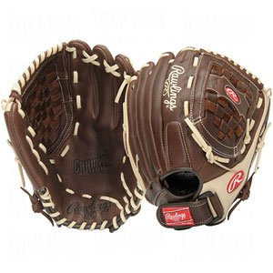 Rawlings Champion Series C130FP Fastpitch Glove (13-Inch), Left-Hand Throw