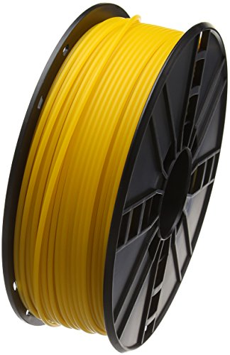 3D-Prima Nylon Filament – 3mm – 1 kg spool – Yellow