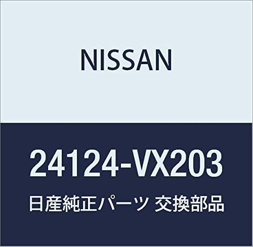 NISSAN (日産) 純正部品 ハーネス アッセンブリー ドア フロント キャラバン 品番24124-VX203 B01FWH5UQY