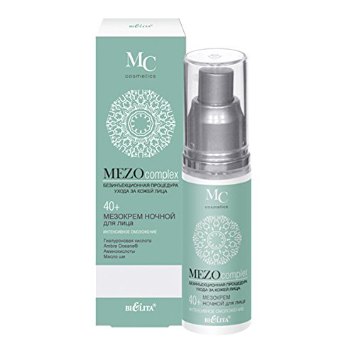 Best Face Cream For Age 40