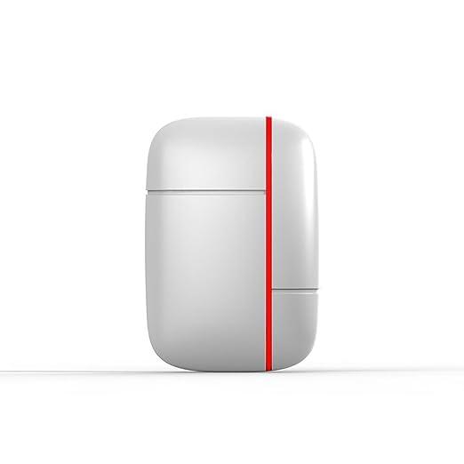 SZABTO Vcare-G Blanco APP controlado GSM 2.4G WIFI Sistema de alarma de seguridad inalámbrica GPRS Hogar Home ladrón sistema de seguridad Match con 2 ...