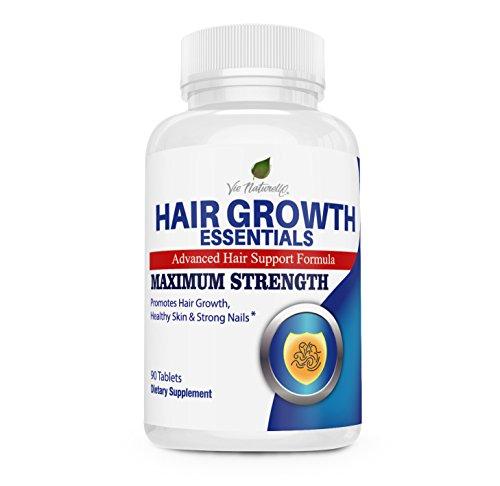 Hair Growth Essentials Pills Supplement 29 Hair Regrowth