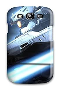 Cindy Yolanda's Shop New Style Brand New S3 Defender Case For Galaxy ( Armored Core Silent Line) 3474609K33834612