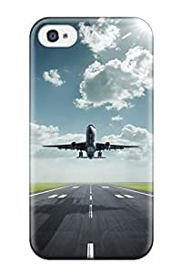 New XQtUpem10491DIrYk Takeoff Tpu Cover Case For Iphone 4/4s