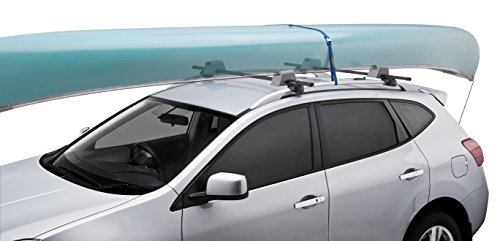 "SportRack Jetty 6"" Foam Canoe Carrier-SR5528"