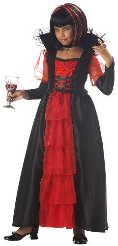 California Costumes Toys Regal Vampira, Large