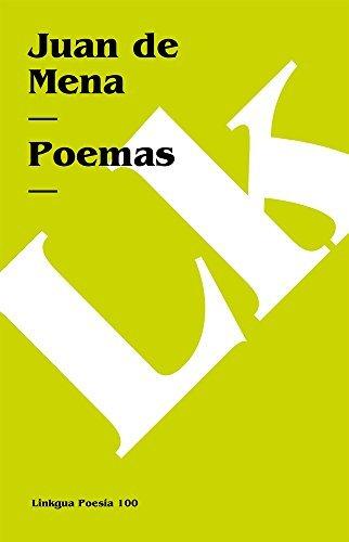 Amazon.com: Poemas (Poesia) (Spanish Edition) eBook: Juan de ...