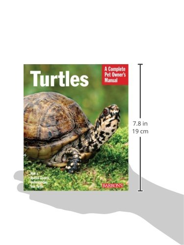 Turtles (Complete Pet Owner's Manual) 2