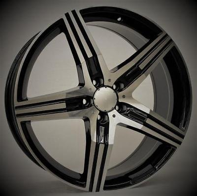 19'' wheel tire package for Mercedes E350 E400 COUPE CABRIOLET (19' Wheel And Tire Packages)