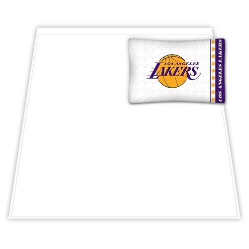 Sports Coverage NBA Los Angeles Lakers Micro Fiber