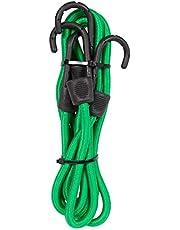 Kit com Corda Elastica Com 120 Cm Reese 5. 5 X 18 X 4