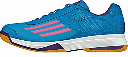 Adidas Counterblast 3 para mujer deporte interior dorado/sopink/ricpur