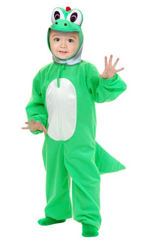 Charades Yoshimoto The Green Dino Toddler