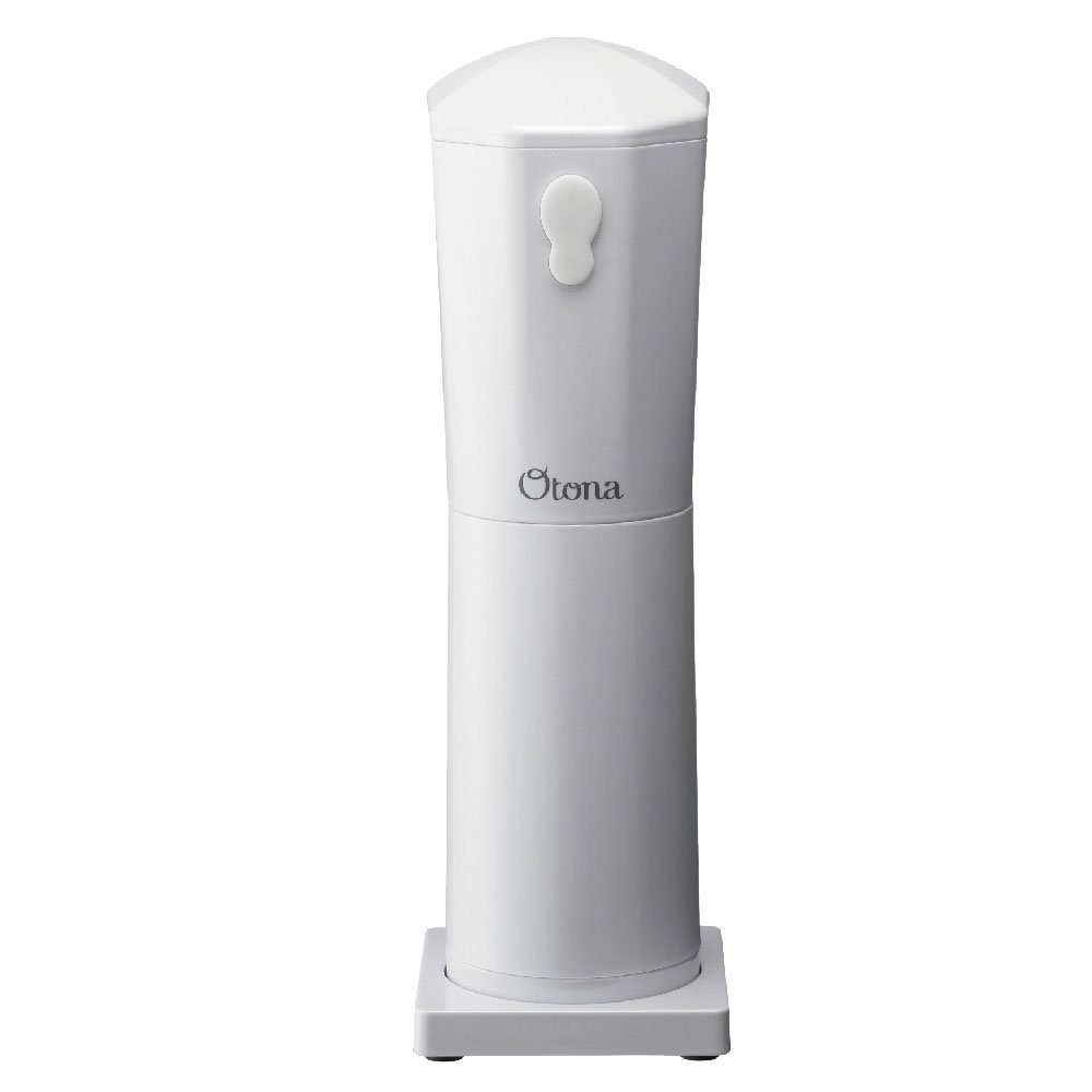 DOSHISHA ''Adult Shaved Ice Machine'' CDIS-18PWH (Pearl White)【Japan Domestic Genuine Products】 【Ships from Japan】