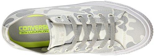 9ec551a4dcf3 best Converse Unisex Chuck Taylor All Star II Reflective Camo Low Top  Sneaker