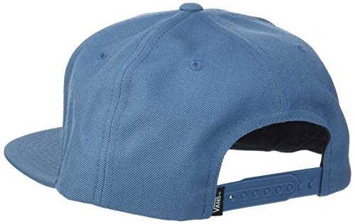 Real Vans Béisbol Hombre Teal Rlj de para V Drop Azul Apparel II Snapback Gorra PxrZPpqgw