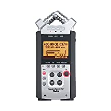 ZOOM Handy recorder H4nSP linear PCM recorder