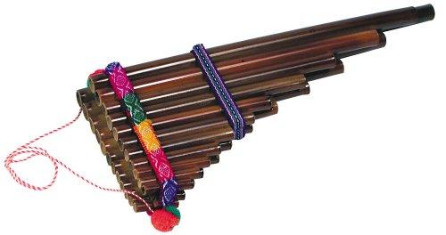 3 Octave Set (Cusco QT-22 3-Octave Panpipes)