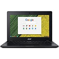 Acer 11.6 Intel Core Celeron 1.60 GHz 4 GB Ram 32 GB Flash Chrome OS|C771-C4TM (Certified Refurbished)