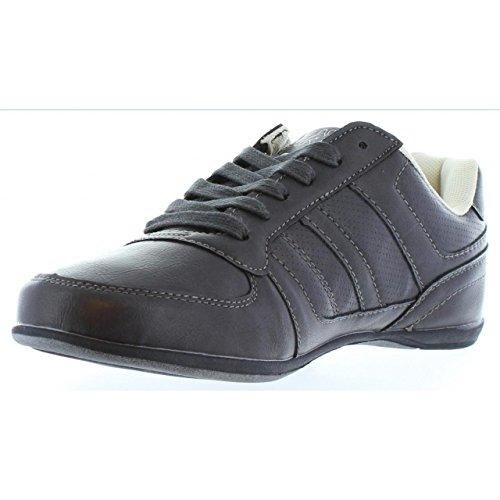 Chaussures pour Homme KAPPA 303N1U0 VIRON 975 DK GREY-MID GREY