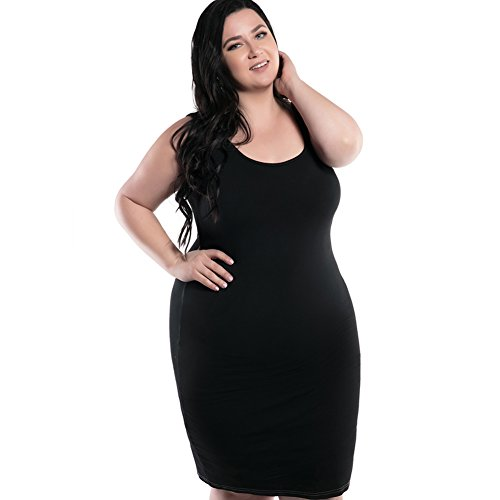 24bf78a0170 Astra Signature Women s Plus Size Cary Bodycon Dress