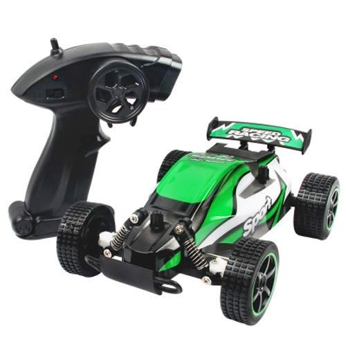 Greenb IBalody Wireless Flat Design High Speed Remote Control Car 1 20 2 Styles Optional RC Toys Vehicle Rock Climbing Charging Toys Boy Birthday Gifts for Kids 6+ (color   RedA)