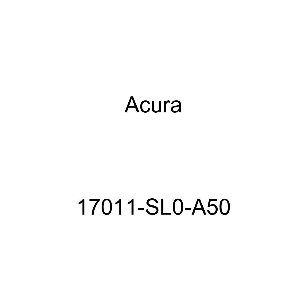 Acura 17011-SL0-A50 Vapor Canister