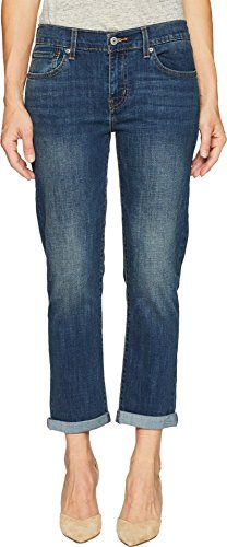 - Levi's Women's New Boyfriend Jean, Star Gazer, 31 (US 12)