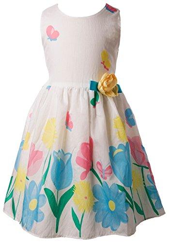 2t Easter Dress - 2