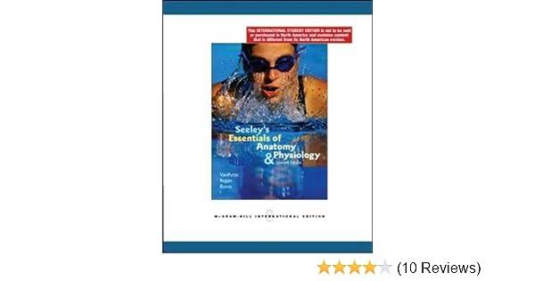 Seeley\'s Essentials of Anatomy & Physiology: 9780071220064: Medicine ...
